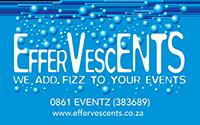 Effervescents Logo